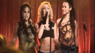 Britney Spears // I love rock n roll (crossroads)