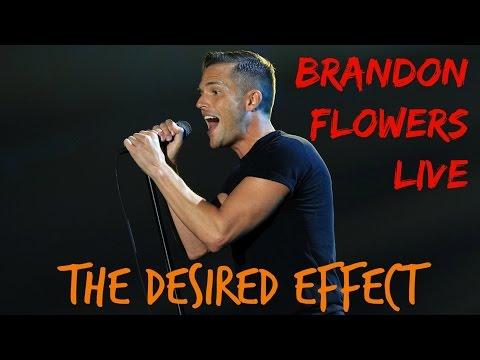 Brandon Flowers LIVE in Columbus Ohio