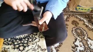 видео Как починить дверную ручку входной двери