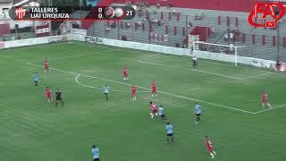 FATV 18/19 Fecha 24 - Talleres 2 - UAI Urquiza 0