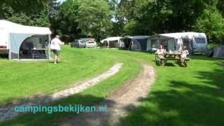 Camping Puur, Lage Vuursche 1.01