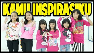 Goyang Kamu Inspirasiku Takupaz Kids Lagu Untuk Kamu Dance Anak Anak