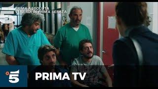 Immaturi, la serie - Venerdì 19 gennaio, alle 21.10 su Canale 5