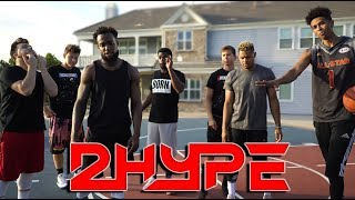 2HYPE UPLOADS EVERY SATURDAY! Click here to learn more about Dolby ...
