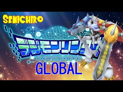 Digimon LinkZ Global |  HD | GER