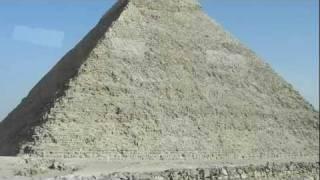 Pyramids Egypt Thumbnail