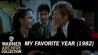 My Favorite Year (1982) HD Trailer