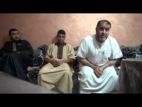 Des conseils pour les jeunes de france par cheikh Abdellah Nhari- للشيخ النهاري M Omar