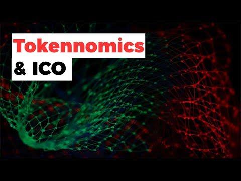 [TALK] Tokenomics and ICO