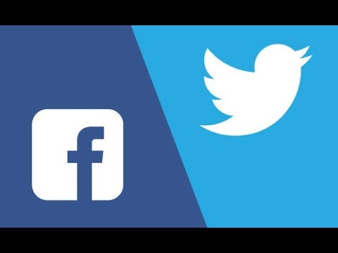 How to make a Facebook and Twitter Share button SUPER EASY!! (tutorial PART 2)