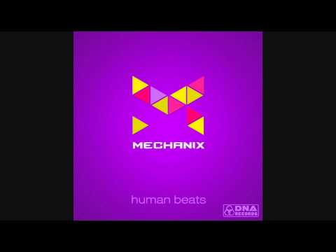 Mechanix - Power Progressive