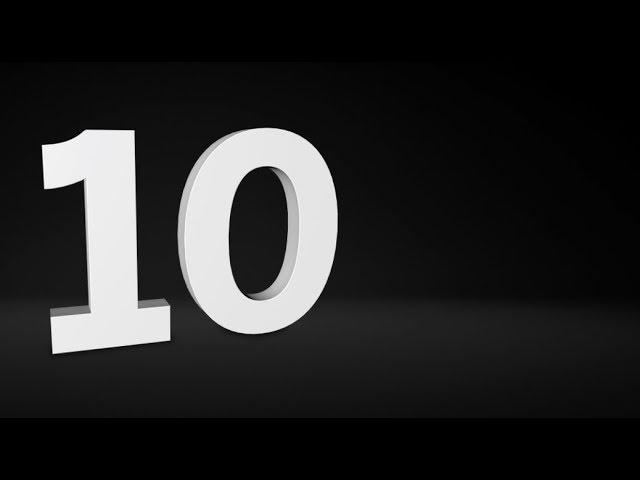 MIGAHAWA 10 YA AJABU DUNIANI
