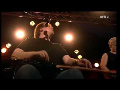 jeff healey live at nottoden 2006