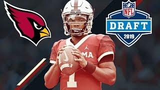 Arizona Cardinals All 2019 NFL Draft Picks