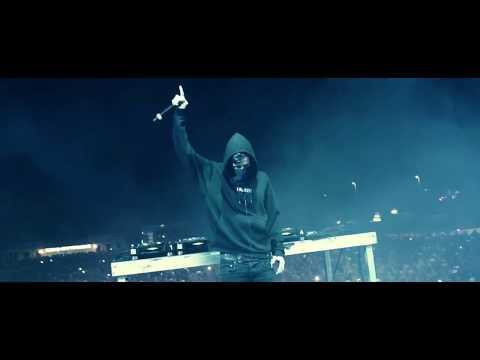 Alan Walker feat Nella Kharisma Spectre and Jaran Goyang