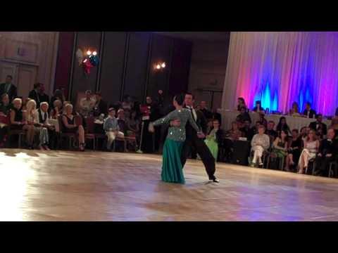 VA State 10 - Michael + Sarah - Smooth Tango Intro