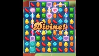 Candy Crush Friends Saga Level 95