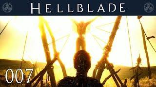 Hellblade Senua's Sacrifice [007] [Die Götter werden dich bestrafen] Let's Play Gameplay German thumbnail