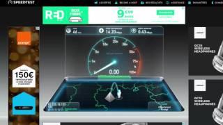 Comment tester sa connexion Internet et connaître son débit
