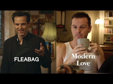 Andrew Scott In Fleabag And Modern Love | Prime Video