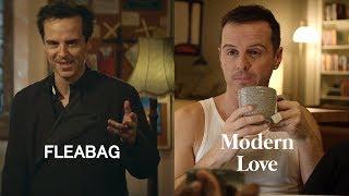 Andrew Scott in Fleabag and Modern Love | Prime Video