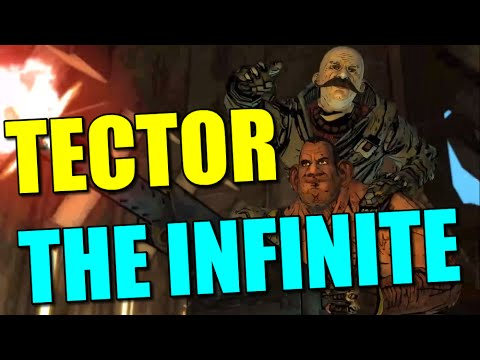 Stream Highlight | Tector the Invincible and his 9000 limbs