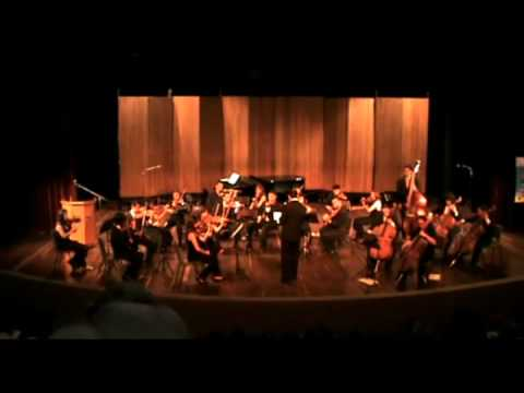 Colloquy for Strings