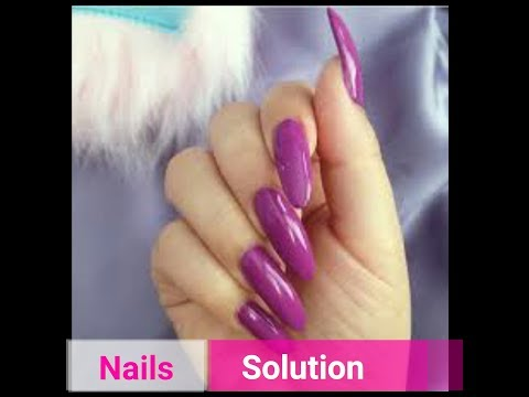 Women's... Nails Solution