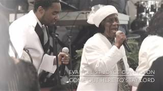 The PWC Revival Singers (Holy Consecrated Strength Revival) *Full Audio*