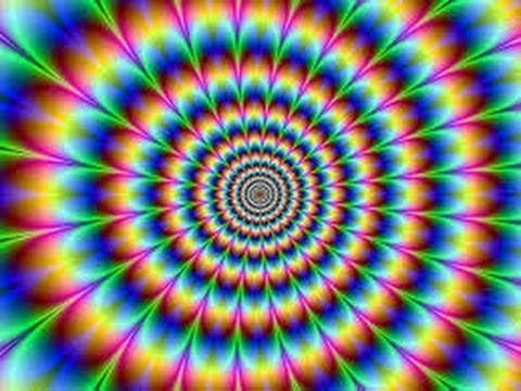 THIS VIDEO WILL MAKE YOU HALLUCINATE | YOUR VISION WILL BE ALL WARPED (Guaranteed Drug-Like Effects)