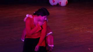 Abhi Mujhme Kahi CONTEMPORARY DANCE (Story of brother n sister)