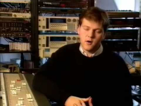 Telefacts : Belgian House Music  (1992) 1/2