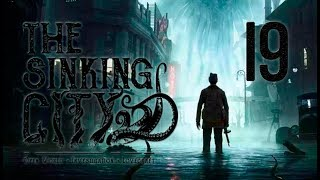 The Sinking City | En Español | Capítulo 19