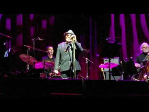 "Van Morrison - ""Ballerina""  - Greek Theater, Berkeley CA 10-04-2019"