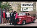 Yaşlanmayan Tasarim | 1956 Chevrolet Apache