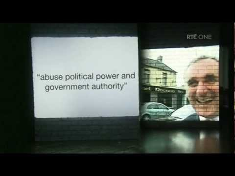 The Mahon Report - The Tribunal