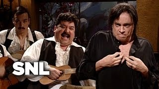 The How Do You Say, Ah Yes, Show: Lyme Disease - Saturday Night Live