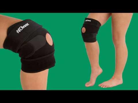 Knee Brace For Meniscus Injury - Knee Brace