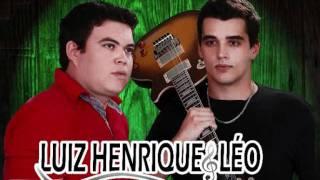 Luiz Henrique e Leo - Xeque Mate [All-in] NOVA 2011