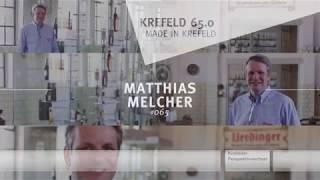 Krefeld 65.0 - #065 Matthias Melcher, Weinbrennerei Dujardin