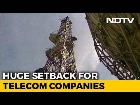 Adjusted Gross Revenue Verdict Disastrous For Telecom Industry: Rajan Mathews