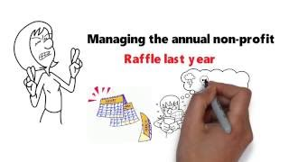 Host an Online Fundraising Raffle on Chance2Win.org