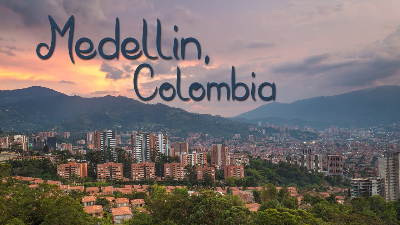 Image result for Medellin, Colombia