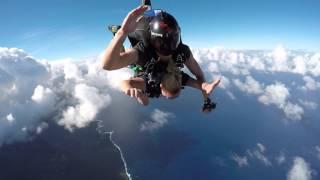 Skydive Hana Maui