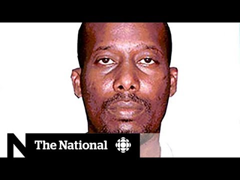 Man found guilty of kidnapping Amanda Lindhout