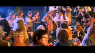 The Song We Were Singing (Paul McCartney) - The Lord of the Rings