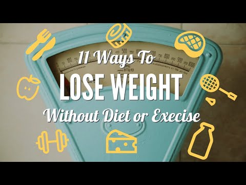The Simplest Technique for losing weight