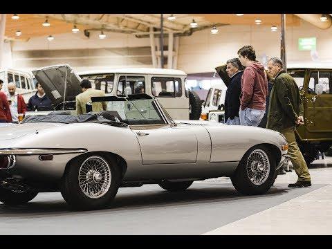 1970 Jaguar E  Type convertible  Restoration Project