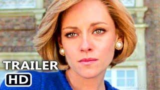 SPENCER Trailer 2 (2021) Kristen Stewart, Lady Diana Movie
