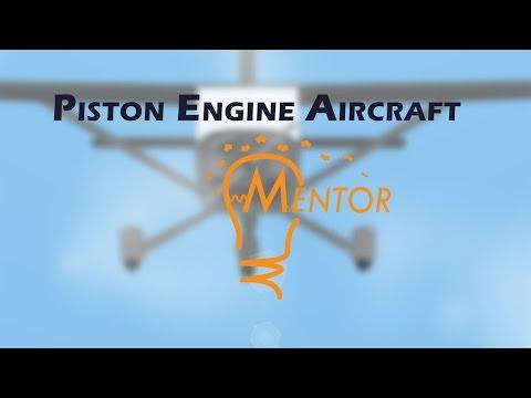 Piston Aircraft Engines